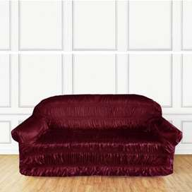 Sofa cover available in jersy stuff