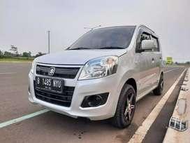 Suzuki Karimun Wagon R GL MT 2014 km36rb TDP_9.5jt