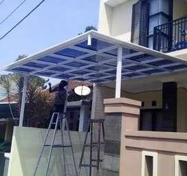Kanopi solar tuff#114