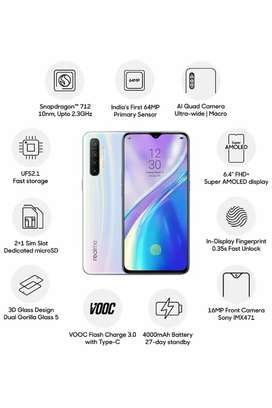 I want to sell my realme xt mobile.2 month old mobile phone.