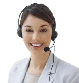 Hiring for Telecallers-only Female