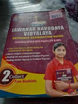 Navodaya guide