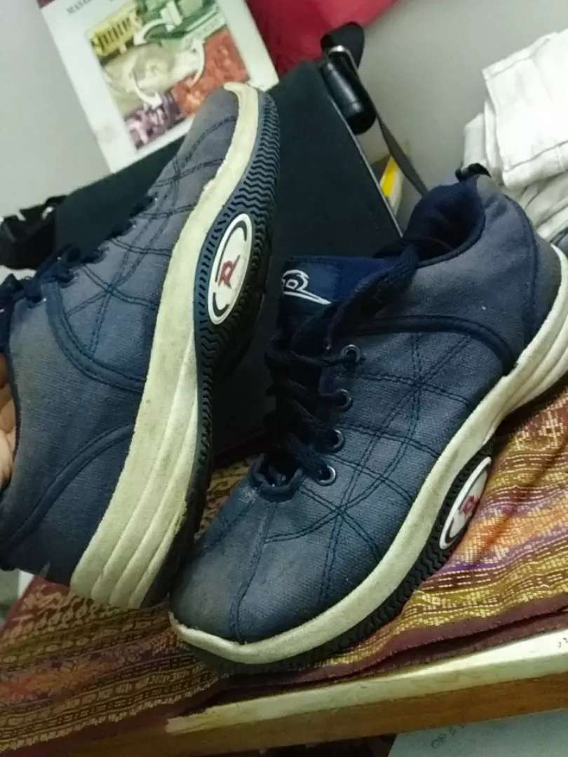 Sepatu Kanvas Runing Gowes Recommended 0