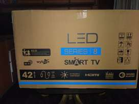 Smart plus android led 42 inch