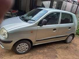 Hyundai Santro 2004 Petrol Good Condition