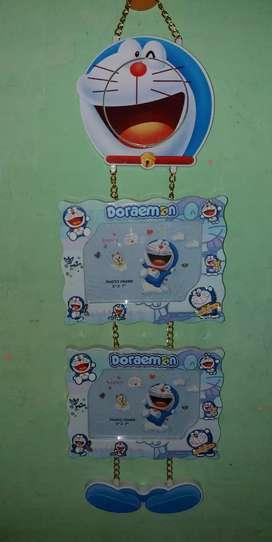 Doraemon Wall Photos Frames Brand New