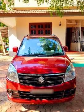 Maruti Suzuki Wagon R 2011 Petrol Good Condition