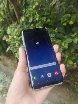 Samsung S8+ Dual Sim