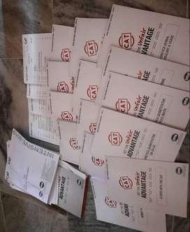 IMS CAT preparation books