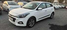 Hyundai i20 1.2 Asta Option, 2019, Petrol