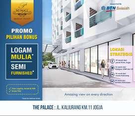 Apartemen The Palace 1310 Jogja