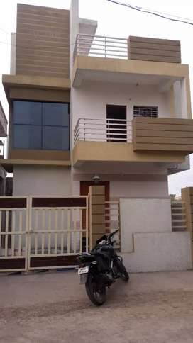 3bhk duplex rent-Mankapur*Koradi road*friends colony*Kamthi road*Civil