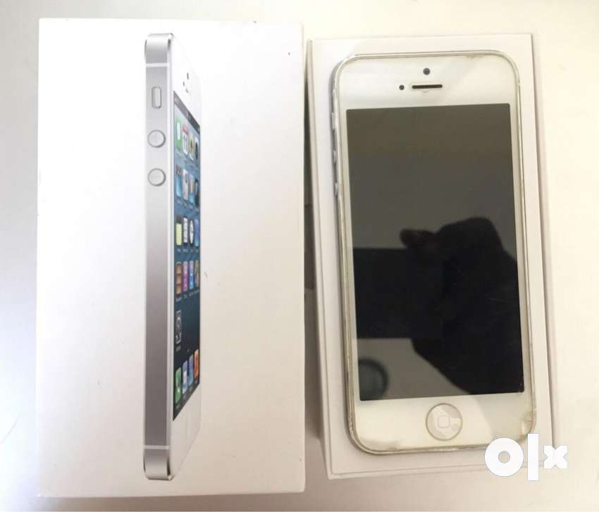 Mint Condition 64GB iphone 5 0