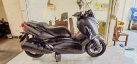 Bali dharma motor,, jual Yamaha X-Max thn 2018