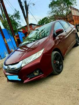 Honda City 2014 Diesel 78000 Km Driven