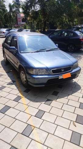 Honda City 2011-2013 E, 1998, Petrol