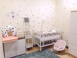 Baby box second preloved