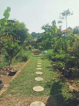 Dijual murah tanah 4.500 mtr persegi di lembang kab. Bandung barat