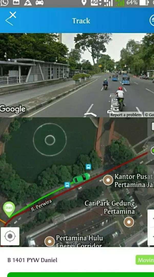 Gps gt 06n menggunakan google maps APi. 0