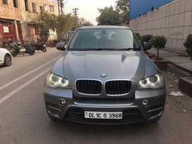BMW X5 3.0d, 2013, Diesel