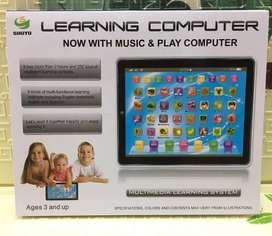 Uk imported Learning Computer Kids Tablet Toy iPad Educational learn