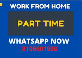 Part time online teacher for program IT available for you.