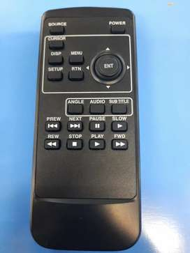 Remote TV Alphard Premium Sound 2009 - 2013