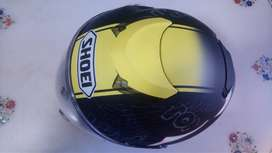 Shoei GT air helmet brand new