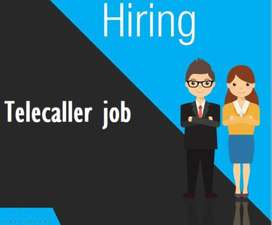 Urgent Need Telecaller for Service Sales