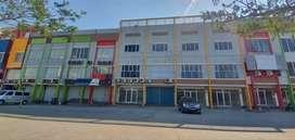 Disewakan Ruko 3 Lantai Bekasi Timur tempat strategis