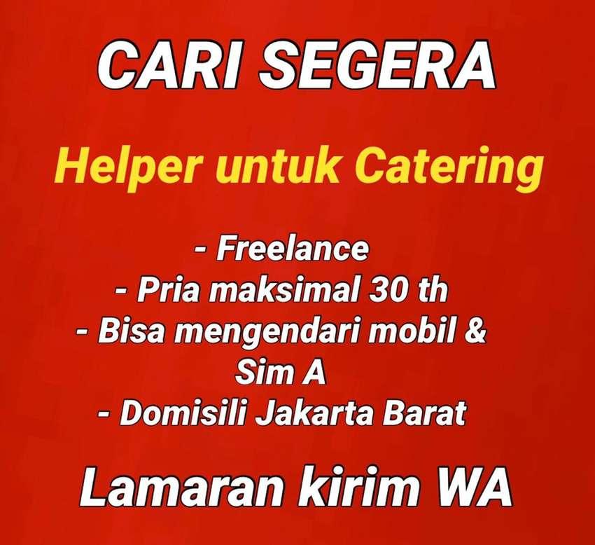 Helper catering 0