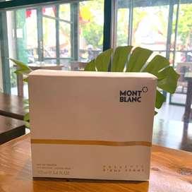 MONT BLANC PRESENCE D'UNNE FEMME EDT Parfum Unisex [ 100ml ]