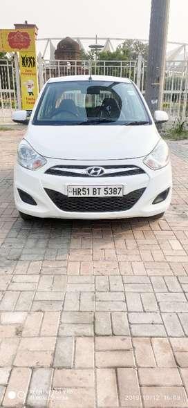 Hyundai I10 i10 Magna 1.2, 2016, CNG & Hybrids