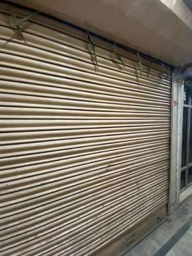 Shop For Sale At Fancy Bazzar 1st Floor