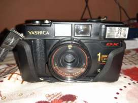 Yashica dx for sale.