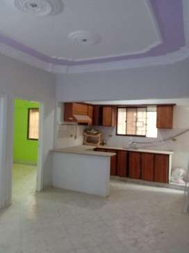 Omega heights apartment available for sale in Gulistanejauhar Block 13