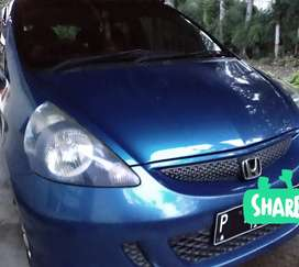 Jazz vtec sports manual tahun 2006  limited edition