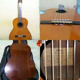 gitar yamaha G230 gitar klasik langka