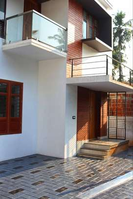 3BHK Residential House at Cheverambalam