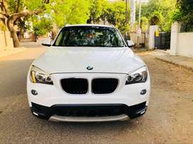 BMW X1 sDrive20d, 2014, Diesel