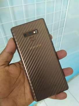 Samsung Note 9 ex SEIN