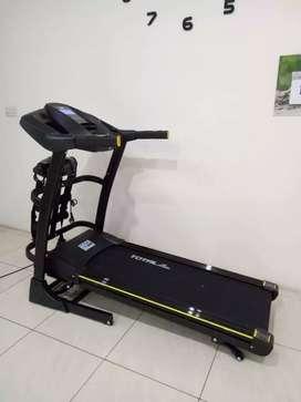 Sepeda statis,treadmill, home gym,bisa bayar dirumah id 51416