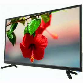 Heavy sale started in brand new led tv in all sizes, 1 yr onsite waran