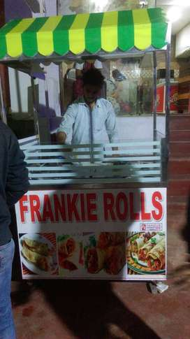 Frankie stall for sale