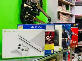 All types of gaming consoles available in the best price guaranteed