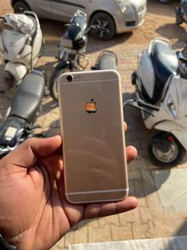 iPhone 6 32GB Gold Brand New