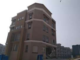 4 Marla 1st floor commercial flat sale (Phase-7) Free Commection