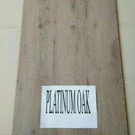 Lantai Kayu Parket Murah Eazy Floor Platinum Oak