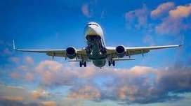 airlines hiring for Airport jobs for all stream/Faculty,  Post for gro