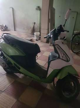 Selling plessure which is in good condition